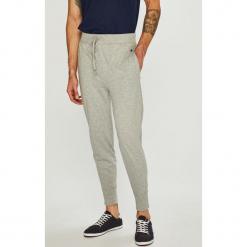 Polo Ralph Lauren - Spodnie. Szare joggery męskie Polo Ralph Lauren, z bawełny. Za 239,90 zł.