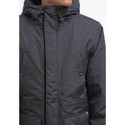 Dickies CURTIS Kurtka zimowa black. Szare kurtki męskie zimowe marki Dickies, z bawełny. Za 599,00 zł.