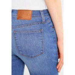 Jeansy damskie: J.CREW TOOTHPICK IN  Jeans Skinny Fit stewartby wash