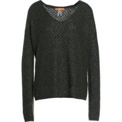 Odzież: BOSS CASUAL WARLY Sweter dark beige