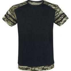 T-shirty męskie: Black Premium by EMP Ain't No Nice Guy T-Shirt czarny