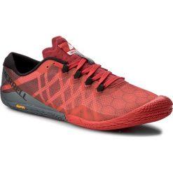 Buty sportowe męskie: Buty MERRELL – Vapor Glove 3 J09677 Molten Lava