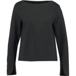 Bluzki asymetryczne: someday. UFERNA Bluzka z długim rękawem black