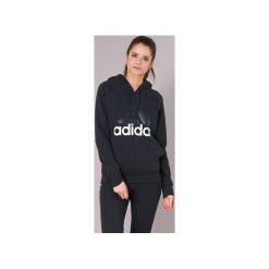 Bluzy adidas  ESS LIN OH FL. Czarne bluzy rozpinane damskie Adidas, l. Za 197,10 zł.