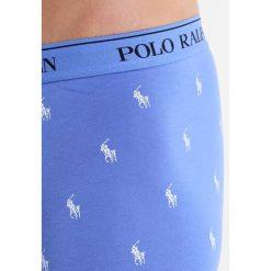 Polo Ralph Lauren 2 PACK Panty aerial blue. Niebieskie bokserki męskie Polo Ralph Lauren, z bawełny. Za 169,00 zł.