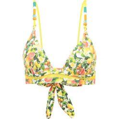 Bikini: Stella McCartney Góra od bikini yellow