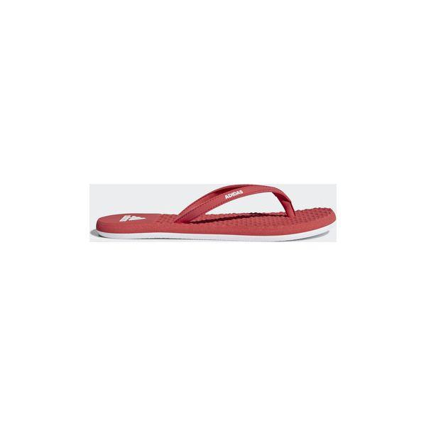ec057458cd55a Japonki adidas Klapki japonki Eezay Soft - Czerwone klapki damskie Adidas.  Za 79,95 zł. - Klapki damskie - Buty damskie - Buty - myBaze.com