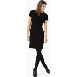 Sukienki hiszpanki: Marc Cain Essentials – Sukienka damska, czarny