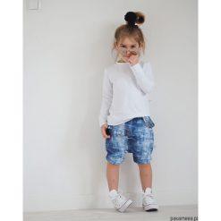 Bluzy chłopięce rozpinane: Bluza dziecięca white