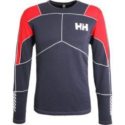Podkoszulki męskie: Helly Hansen Podkoszulki graphite blue/flag red