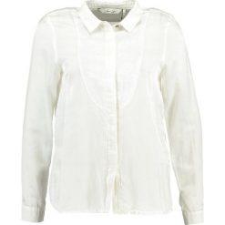 Koszule wiązane damskie: And Less LULEA  Koszula white alyssum
