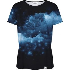 Colour Pleasure Koszulka damska CP-03 106 granatowo-czarna r. XXXL/XXXXL. T-shirty damskie Colour pleasure. Za 70,35 zł.