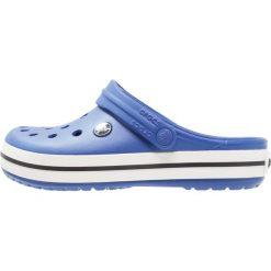 Kąpielówki męskie: Crocs CROCBAND UNISEX Sandały kąpielowe cerulean blue/oyster