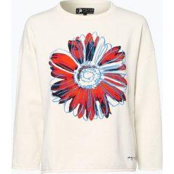 Bluzy damskie: Pepe Jeans - Damska bluza nierozpinana – Linda by Andy Warhol, czarny