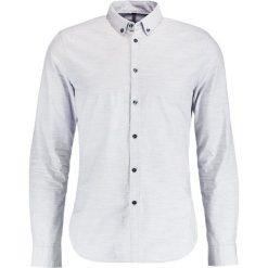 Koszule męskie na spinki: Sisley Koszula blue