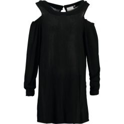 Sukienki hiszpanki: Kaffe MENORA Sukienka letnia black deep