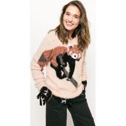 Swetry klasyczne damskie: Medicine – Sweter Back to Nature