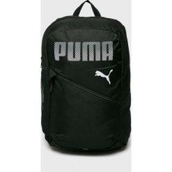 Puma - Plecak. Czarne plecaki męskie Puma, z poliesteru. Za 119,90 zł.