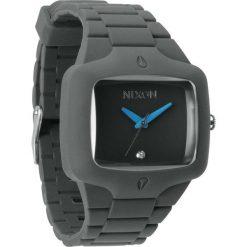 Biżuteria i zegarki damskie: Zegarek unisex Drab Nixon Rubber Player A1391638