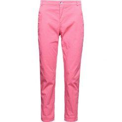 Chinosy damskie: BOSS CASUAL SOCHILA Chinosy bright pink
