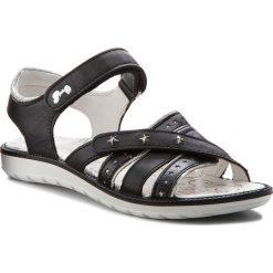 Sandały dziewczęce: Sandały PRIMIGI – 1380622 D Nero