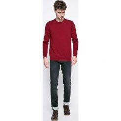 Blend - Jeansy Cirrus. Szare jeansy męskie skinny Blend. W wyprzedaży za 99,90 zł.