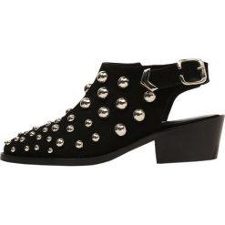 Botki damskie lity: Gardenia GILKA Ankle boot black