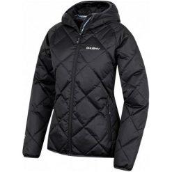 Husky Kurtka Form L Black L. Czarne kurtki damskie softshell Husky, l, z puchu. W wyprzedaży za 313,00 zł.