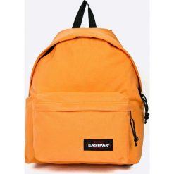 Eastpak - Plecak. Różowe plecaki męskie Eastpak, z materiału. W wyprzedaży za 129,90 zł.