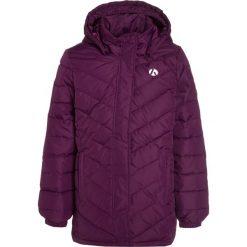 Name it NITSAPLE Kurtka zimowa dark purple. Szare kurtki dziewczęce zimowe marki Name it, z materiału. W wyprzedaży za 168,35 zł.