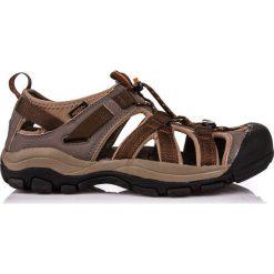 Keen Buty męskie Owyhee Keen Slate Balck/Rust r. 47. Brązowe buty trekkingowe męskie marki Keen. Za 291,39 zł.