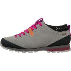 Buty sportowe damskie: Aku BELLAMONT GTX Obuwie hikingowe light grey/magenta