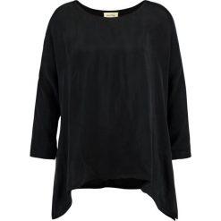 American Vintage NONO TEE Bluzka carbon. Czarne bralety American Vintage, s, z materiału, vintage. Za 399,00 zł.