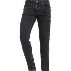 Cheap Monday TIGHT Jeans Skinny Fit key black. Czarne rurki męskie Cheap Monday. W wyprzedaży za 167,20 zł.