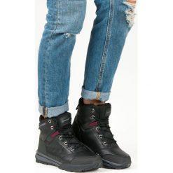 DAMSKIE BUTY TREKKINGOWE MCKEYLOR - czarny. Czarne buty trekkingowe damskie McKeylor. Za 109,90 zł.