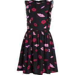 Sukienki dziewczęce: mint&berry girls Sukienka letnia black