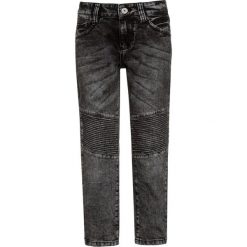 S.Oliver RED LABEL Jeansy Slim Fit dark grey denim. Czerwone jeansy chłopięce marki s.Oliver RED LABEL. Za 159,00 zł.