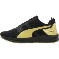 Buty sportowe damskie: Puma Buty damskie Ignite XT v2 Gold czarno-złote r. 38 (188987 02)