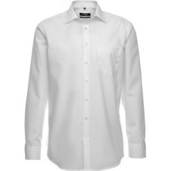 Seidensticker MODERN FIT Koszula biznesowa ecru. Białe koszule męskie Seidensticker, m, z bawełny. Za 349,00 zł.