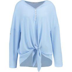 Bluzki asymetryczne: Aaiko FAISSY  Bluzka bleached air