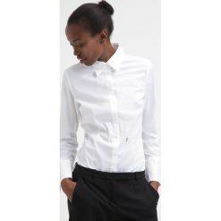 Seidensticker Koszula white. Białe koszule damskie Seidensticker, z bawełny, eleganckie. Za 349,00 zł.