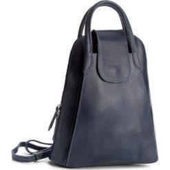 Plecaki damskie: Plecak VERSO – 30049390A Niebieski