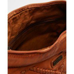 Spikes & Sparrow CROSS OVER Torba na ramię tan. Brązowe torebki klasyczne damskie Spikes & Sparrow. Za 599,00 zł.