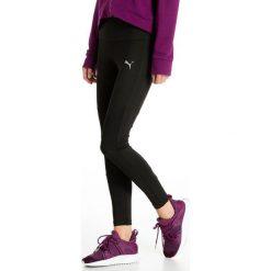 Puma Spodnie damskie Transition 7/8 Legging W  czarny r. S (592327 01). Czerwone spodnie sportowe damskie marki Puma, xl, z materiału. Za 159,00 zł.