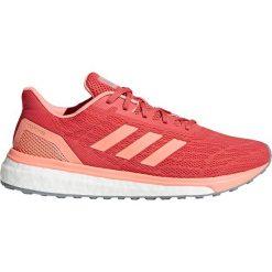 Buty do biegania damskie ADIDAS RESPONSE / DB0882 - RESPONSE. Czarne buty do biegania damskie marki Adidas, z kauczuku. Za 299,00 zł.