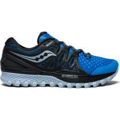 Buty sportowe męskie: buty do biegania męskie SAUCONY XODUS ISO 2 / S20387-5