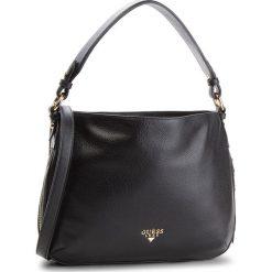 Torebka GUESS - HWMADA L8401 BLA. Niebieskie torebki klasyczne damskie marki Guess, z materiału. Za 979,00 zł.