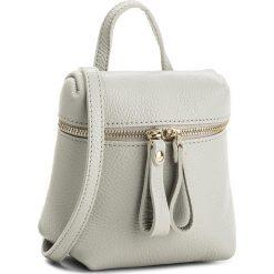 Torebka CREOLE - K10486 Beżowy. Szare torebki klasyczne damskie Creole, ze skóry, duże. W wyprzedaży za 119,00 zł.