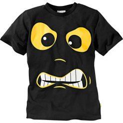 Odzież chłopięca: T-shirt bonprix czarny