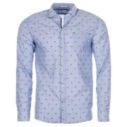 Pepe Jeans Koszula Męska Grayson Xxl Jasnoniebieski. Niebieskie koszule męskie jeansowe marki Pepe Jeans, m, z długim rękawem. Za 389,00 zł.